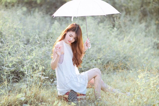 Nu y ta Thai Lan noi tieng vi xinh nhu hot girl hinh anh 6