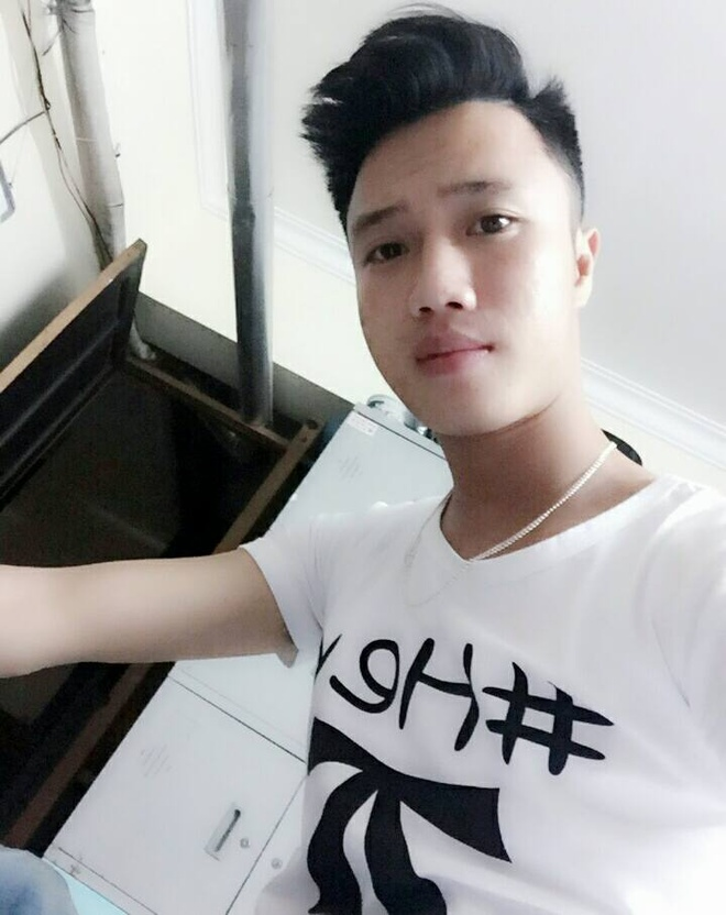 9X co giong hat giong Dam Vinh Hung anh 1