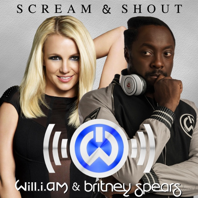 Will.i.am - Scream & Shout ft. Britney Spears hinh anh