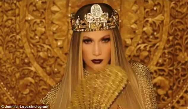 Jennifer Lopez - El Anillo hinh anh
