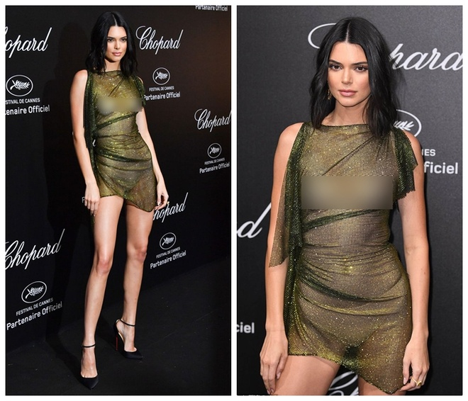 Kendall Jenner - 'Nu hoang quen noi y' moi cua Hollywood hinh anh 2