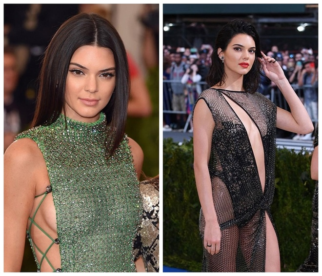 Kendall Jenner - 'Nu hoang quen noi y' moi cua Hollywood hinh anh 4