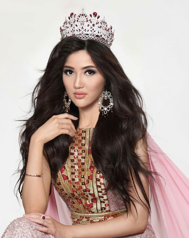 Hoa hau Hoan vu Indonesia 2018 co ve dep giong ca si Bich Phuong hinh anh 9