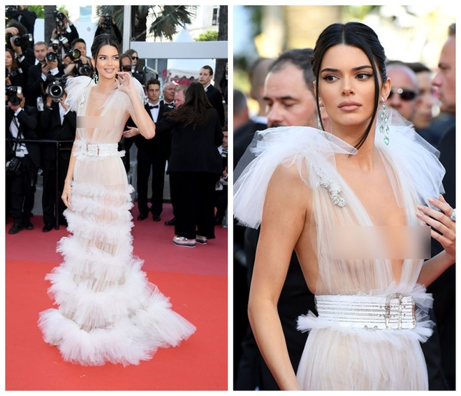 Kendall Jenner - 'Nu hoang quen noi y' moi cua Hollywood hinh anh 1