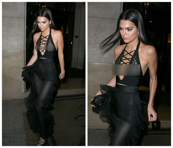 Kendall Jenner - 'Nu hoang quen noi y' moi cua Hollywood hinh anh 3