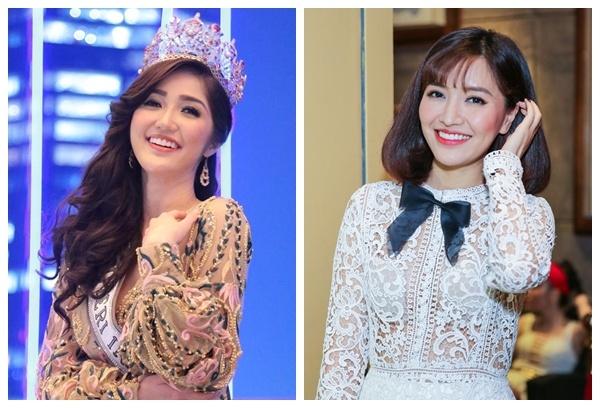 Hoa hau Hoan vu Indonesia 2018 co ve dep giong ca si Bich Phuong hinh anh