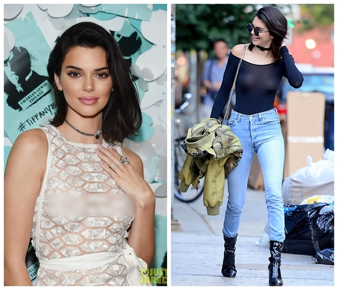 Kendall Jenner - 'Nu hoang quen noi y' moi cua Hollywood hinh anh 7