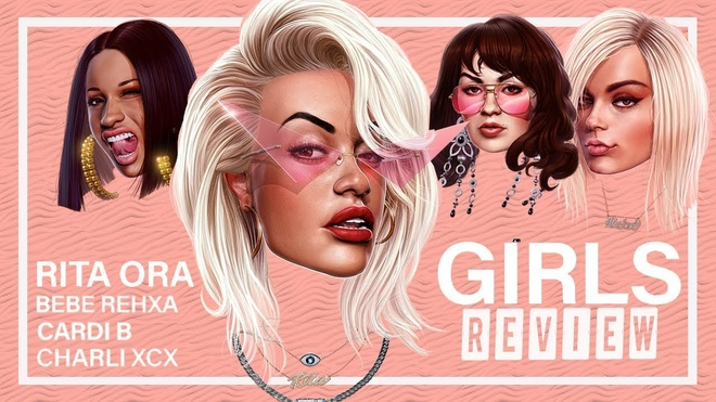Rita Ora bi to xem thuong cong dong LGBT trong ca khuc moi hinh anh 2