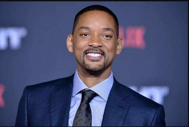 Will Smith up mo se the hien ca khuc chu de World Cup 2018 hinh anh