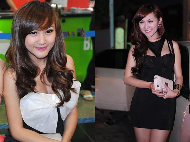 Lam dung dao keo, hot girl Sai Thanh mot thoi ngay cang kho nhan ra hinh anh 5