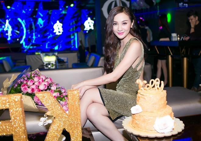 Lam dung dao keo, hot girl Sai Thanh mot thoi ngay cang kho nhan ra hinh anh 6