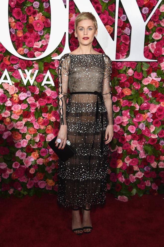 Nhung my nhan mac dep nhat Tony Awards 2018 hinh anh 9