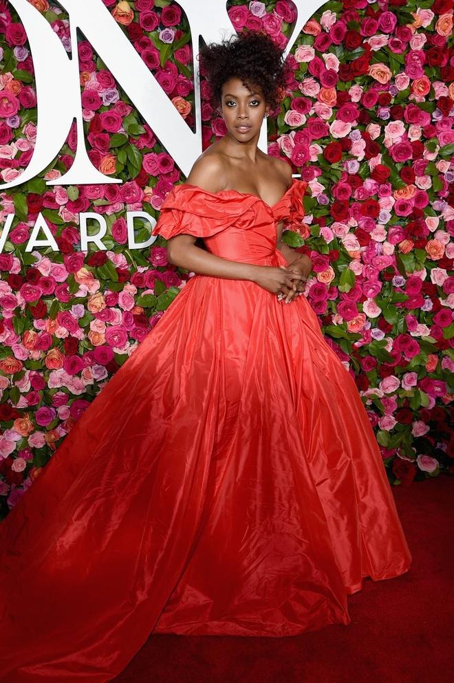 Nhung my nhan mac dep nhat Tony Awards 2018 hinh anh 2