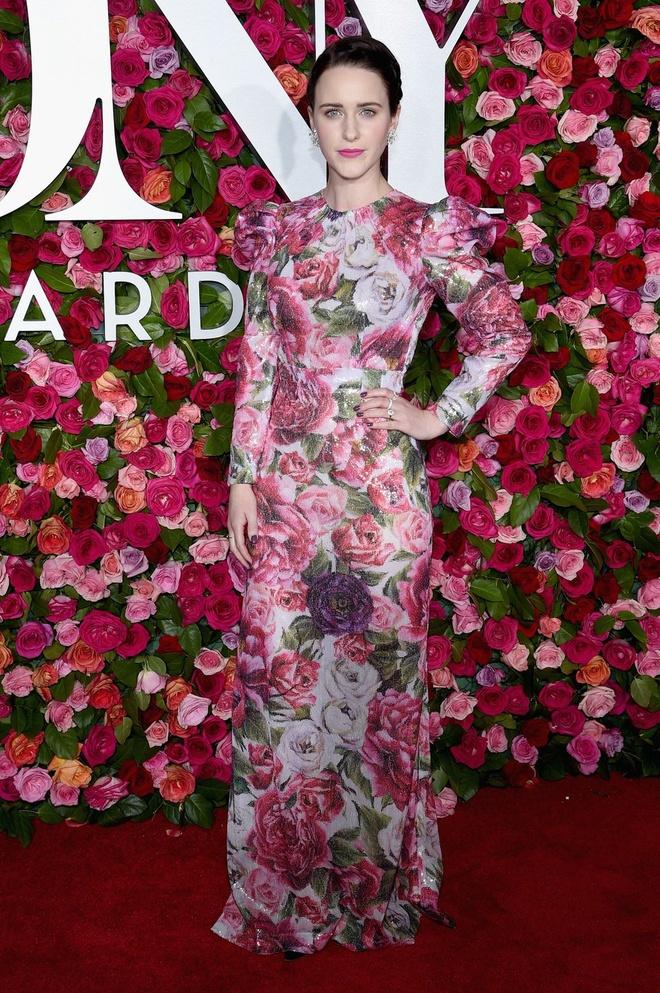 Nhung my nhan mac dep nhat Tony Awards 2018 hinh anh 4