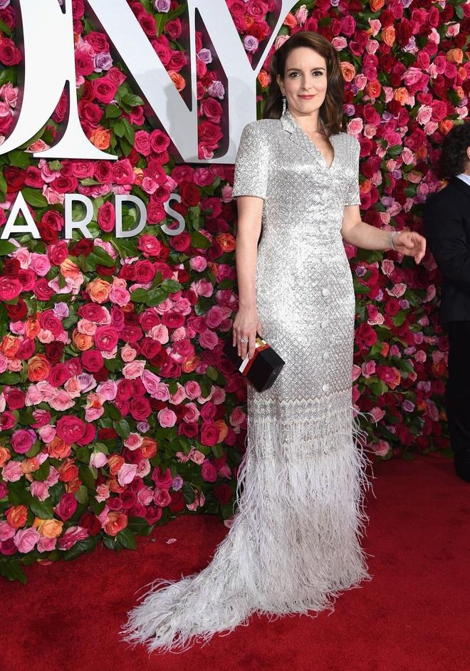 Nhung my nhan mac dep nhat Tony Awards 2018 hinh anh 6