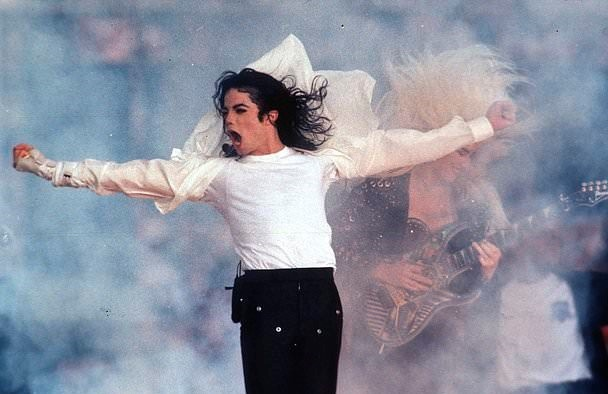 Vo nhac kich ve cuoc doi Michael Jackson se ra mat nam 2020 hinh anh