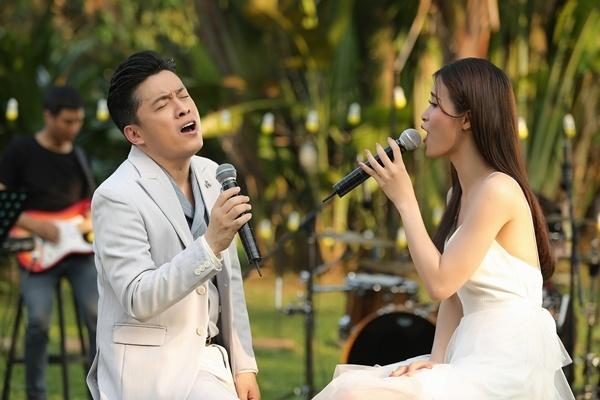Khan gia boi hoi khi Lam Truong, Dong Nhi cover 'Tinh lam lo' hinh anh