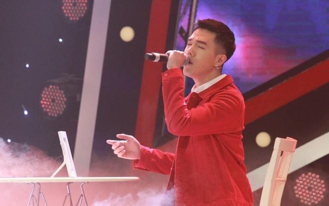 'Soai ca cover' Minh Chau the hien loat hit Vpop hinh anh
