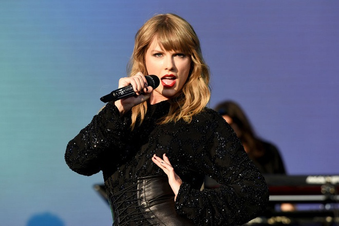 Taylor Swift phan bac che trach lien tuc viet nhac da xeo tinh cu hinh anh 2