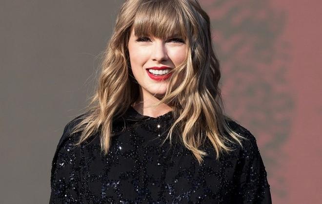 Taylor Swift phan bac che trach lien tuc viet nhac da xeo tinh cu hinh anh