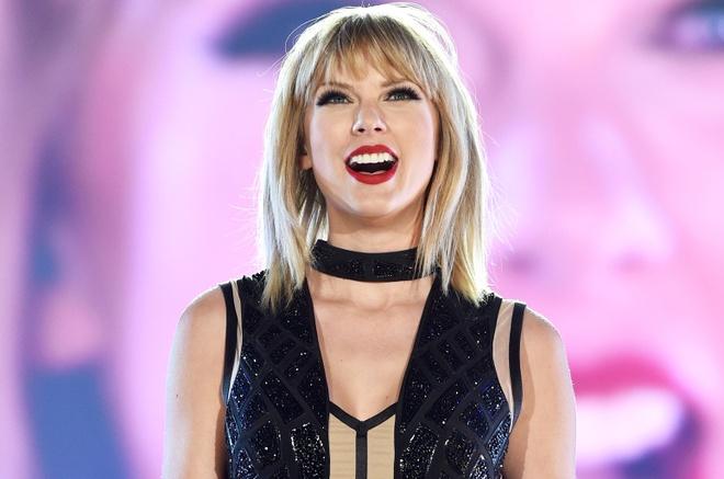 Katy Perry, Taylor Swift kiem duoc bao nhieu tien trong nam qua? hinh anh