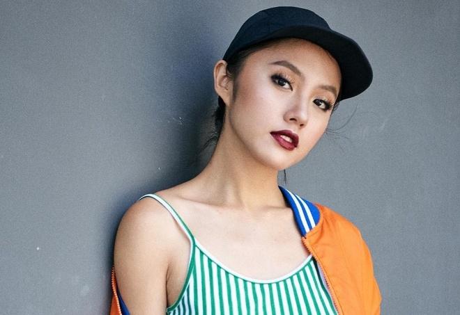 Co gai Viet Nam thap nhat o Asia's Next Top mac ca tinh the nao? hinh anh