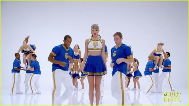 Taylor Swift bi kien vi su dung ten ung dung di dong trai phep hinh anh 2