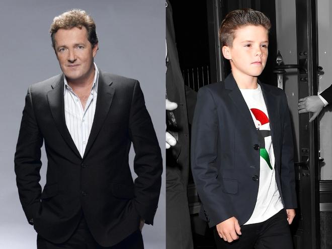 Quy tu nha Beckham: Gay tranh cai van duoc goi 'Justin Bieber thu 2' hinh anh 3