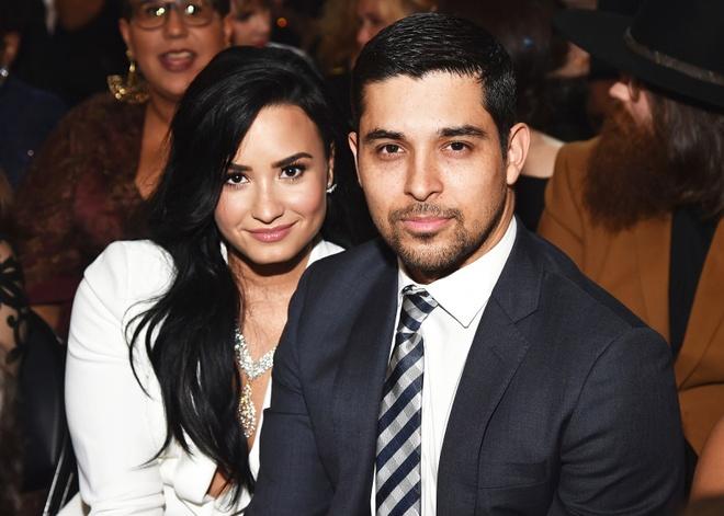 Chuyen tinh hop - tan lien tuc trong suot 8 nam cua Demi Lovato hinh anh 6