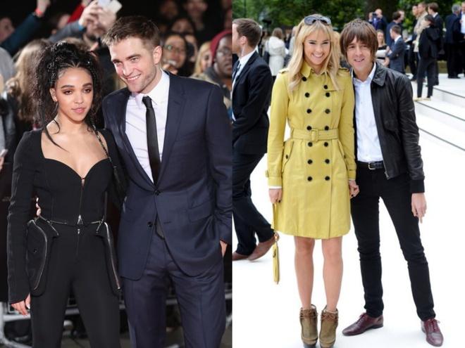 Sao 'Chang vang' Robert Pattinson hon nguoi mau Anh, ro tin hen ho hinh anh 2