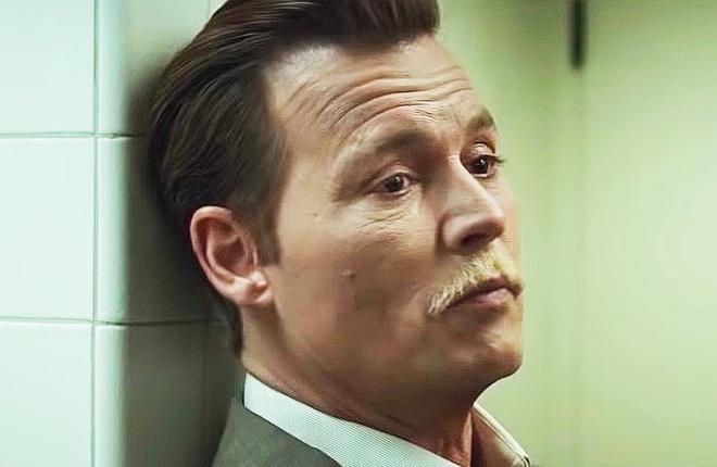 Phim cua Johnny Depp bi huy chieu sau tai tieng tai tu danh nguoi hinh anh