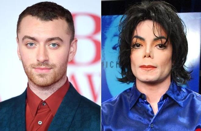 Ngoi sao doat Grammy bi nem da vi tuyen bo khong thich Michael Jackson hinh anh