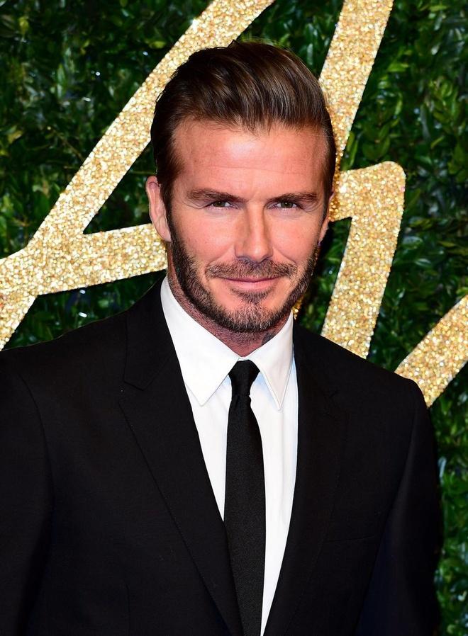 David Beckham su dung chat lieu don khi quang cao noi y hinh anh 2