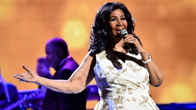 Respect - Aretha Franklin hinh anh