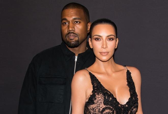 Kim Kardashian se sinh them con bang phuong phap mang thai ho hinh anh