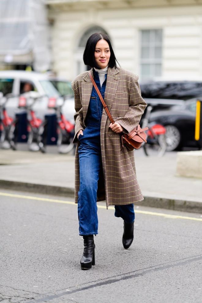 Những Mẫu áo Khoác Lên Ngôi Trong Mùa Mốt Thu đông 2018 Mặc đẹp