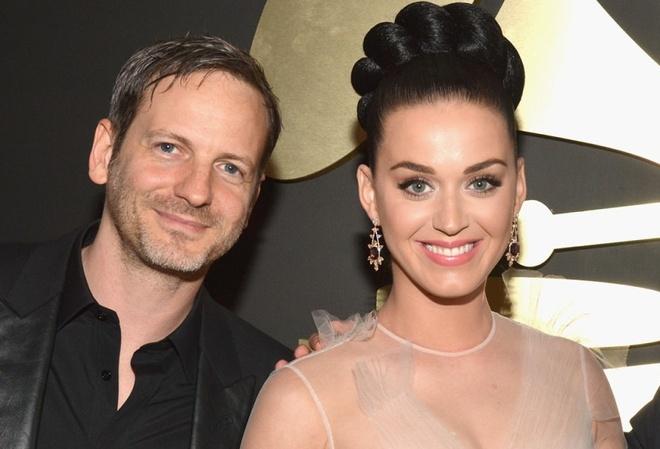 Katy Perry phu nhan bi nha san xuat Dr. Luke cuong hiep hinh anh