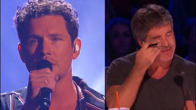 Top 5 America's Got Talent bi bat vi hanh hung vo hinh anh 1