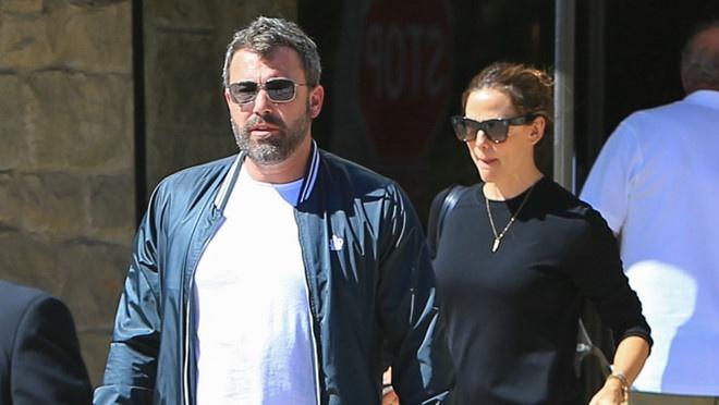 Ben Affleck va Jennifer Garner chinh thuc ly hon sau 3 nam ly than hinh anh 2