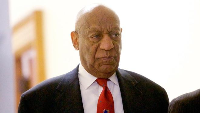 Luat su yeu cau huy an tu voi Bill Cosby vi tan cong tinh duc hinh anh