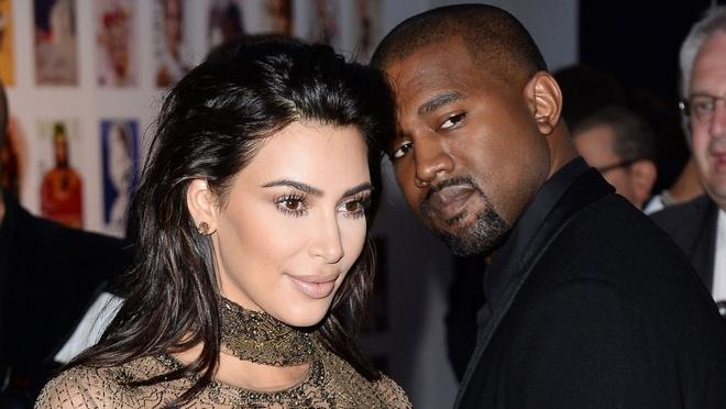 Kim Kardashian khong xau ho khi chong bi chi trich vi ung ho Trump hinh anh 2