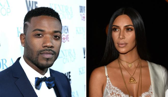 Kim Kardashian bi che gieu khi nhac lai be boi lo bang sex hinh anh