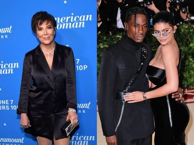 Kylie Jenner nen bao ve tai san neu ket hon voi Travis Scott hinh anh 1