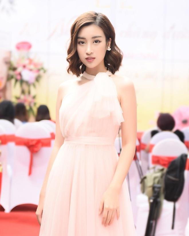 Thanh Hang quy phai, Angela Phuong Trinh mac nu tinh tuan qua hinh anh 5