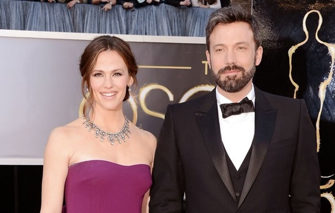 Jennifer Garner xuat hien ben tinh moi hau ly hon Ben Affleck hinh anh 2