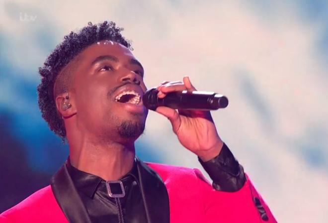 Thang X Factor Anh, chang trai ngheo Jamaica nhan 1 trieu bang hinh anh