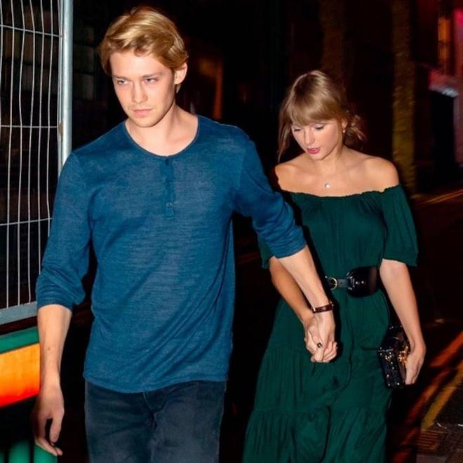 Ban trai dien vien len ke hoach cau hon Taylor Swift hinh anh 1