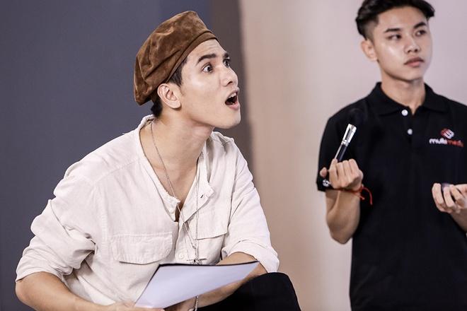 Tai nang nhung dien lo, Tuan Kiet kho vao chung ket The Face 2018? hinh anh 1