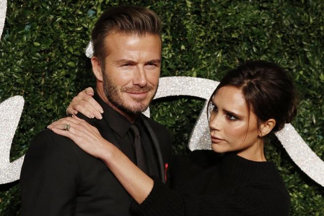 David Beckham tung len lut 'chom' my pham cua vo hinh anh 1