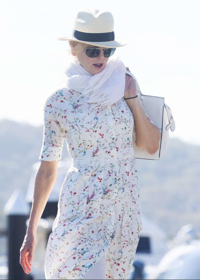Selena Gomez nang dong, Nicole Kidman xuong pho nu tinh tuan qua hinh anh 7